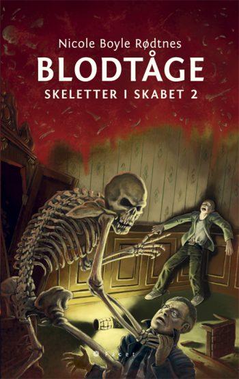 Blodtåge - Skeletter i skabet 2