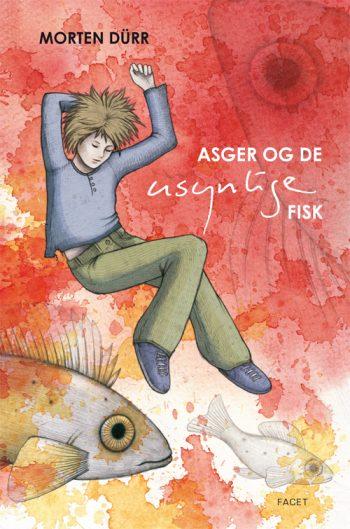 Asger og de usynlige fisk