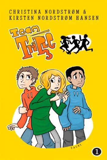Team Triple - Team Triple 1