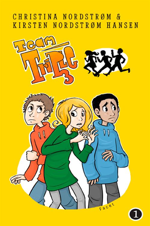 Team Triple – Team Triple 1