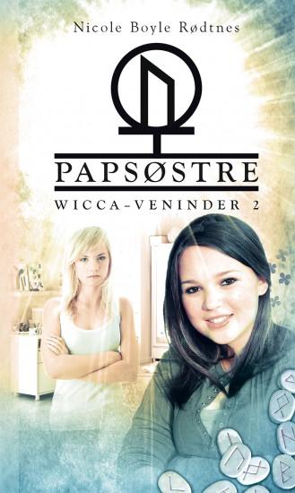 Papsøstre - Wicca-veninder 2