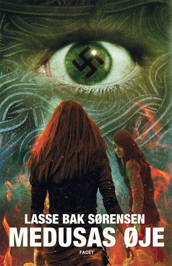 """""""Medusas øje"""" af Lasse Bak Sørensen"""