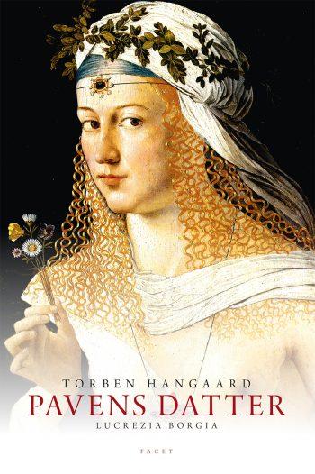 Pavens datter - Lucrezia Borgia
