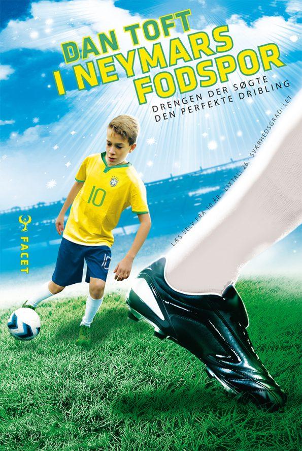 I Neymars fodspor - Drengen der søgte den perfekte dribling