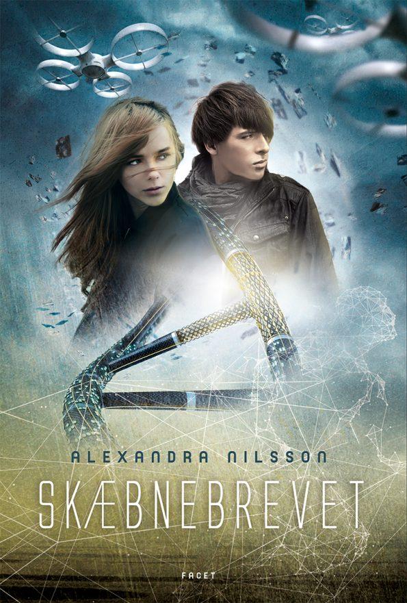 Skæbnebrevet af Alexandra Nilsson