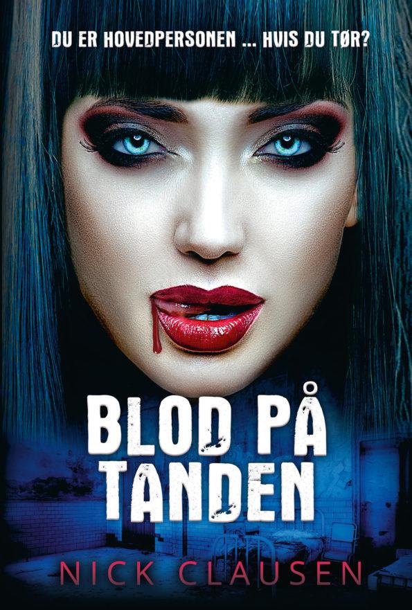 Blod på tanden